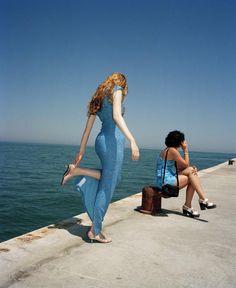 photographer/ fotógrafo: Martin Parr -in Italy, Rimini Martin Parr, Color Photography, Street Photography, Fashion Photography, Documentary Photographers, Great Photographers, Magnum Photos, William Eggleston, Photoshop
