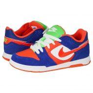 Niike Kids Twilight Sneakers Deep Royal Blue/team Orange