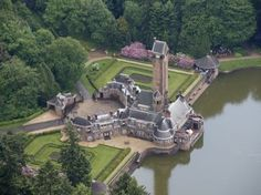 Hoge Veluwe - national park and museum