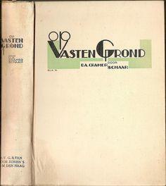 ri. Band ontwerp cover design Einband Entwurf Ella Riemersma 1903 - 1993 | Flickr - Photo Sharing!