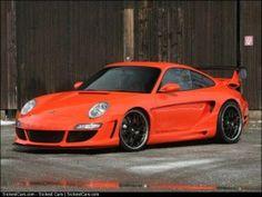 2007 Porsche 911 Carrera GTR 650 Avalanche evo by Gemballa - http://sickestcars.com/2013/05/22/2007-porsche-911-carrera-gtr-650-avalanche-evo-by-gemballa/