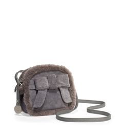 Ugg handbag. So cute!!