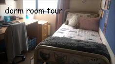 Dorm Room Tour - SparkyTheKitten