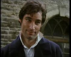 Tim Dalton as Rochester - Jane Eyre 1983 Jane Eyre 1983, Bronte Sisters, Timothy Dalton, Why Do Men, Charlotte Bronte, Documentary Film, Drama Movies, Jane Austen, No One Loves Me
