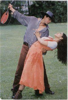 #SRK & #Kajol