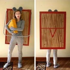 Awesome DIY Halloween Costume Ideas for Teen Girls to help you get ready for Halloween. Fun Halloween costume ideas your teenager will love.