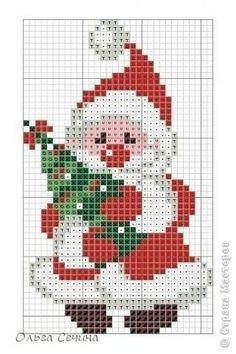 87. Weihnachtsmann