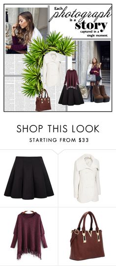 """""""SheIn #8/1"""" by almma-karic ❤ liked on Polyvore featuring Jessica Simpson, Sheinside and shein"""