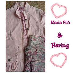 BreShop da Mah: Maria Filó e Hering ♡