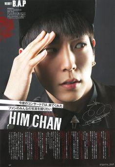 Himchan ♡