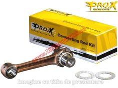 Kit biela ProX pentru Honda XR de 600cc fabricate in perioada 1985 - 2000. - 857 ron. Pentru alte piese moto Prox  intrati pe Unimotors, dealer autorizat. Piese motociclete si accesorii, moto scutere si ATV-uri. Honda