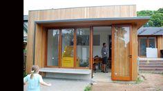 Sam Crawford Architects - Denney House