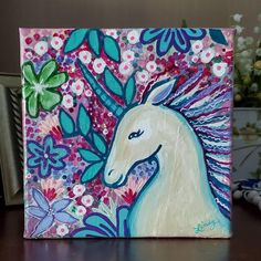 Mixed Media Collage, Collage Art, Cute Thank You Cards, Inexpensive Gift, Over The Rainbow, Fantasy Artwork, Acrylic Painting Canvas, Memorial Day, Alice In Wonderland
