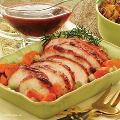Crock Pot/Slow Cooker Turkey Breast with Carrots & Cranberry Gravy (dialysis friendly) Slow Cooker Turkey, Crock Pot Slow Cooker, Crock Pot Cooking, Slow Cooker Recipes, Crockpot Recipes, Diet Recipes, Cooking Recipes, Healthy Recipes, Delicious Recipes