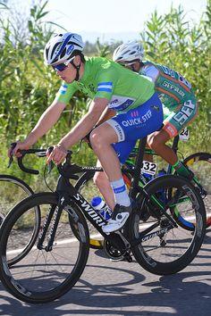 35th Tour of San Juan 2017 / Stage 4 Remi CAVAGNA Green U23 Jersey/ San Martin San Martin / Etapa San Martin/ Vuelta A San Juan / ©Tim De Waele