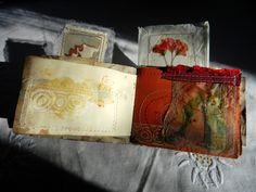 Elizabeth Bunsen Blooming journal