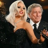 Cheek To Cheek Live At 57th Grammy Awards by Lady Gaga VEVO on SoundCloud