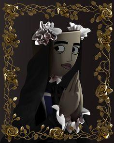 Jeanne dark oldenburg