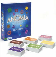 Anomia:  Marbles website