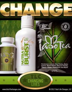Optimize Your Health With Iaso Tea and Total Life Changes https://www.totallifechanges.com/Starlight20