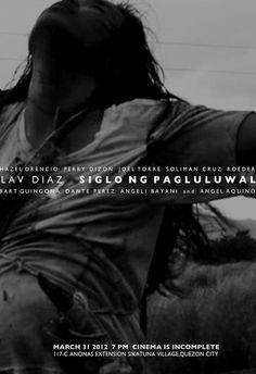 Siglo ng pagluluwal (Lav Diaz, 2011)