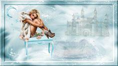 Fond d'écrans St-Valentin 2 - Créations Armony