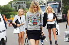 #sydney #australia #fashion #streetstyle #sydneystreetstyle #downunder