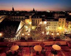 Hotel Albergo del Senato, Rome