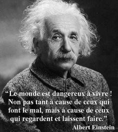 IEEE - Today in theoretical physicist Albert Einstein was born. Einstein developed the general theory of relativity, and is well-known for his mass-energy equivalence formula: E=mc Citations D'albert Einstein, Citation Einstein, Great Quotes, Me Quotes, Inspirational Quotes, Genius Quotes, People Quotes, Albert Einstein Famous Quotes, Friendzone