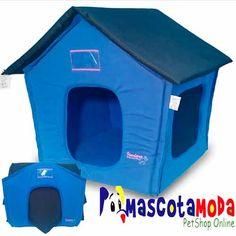 Casa cama para perros