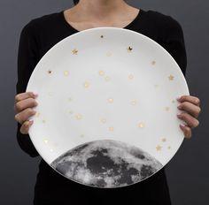 Party Platter : Moon