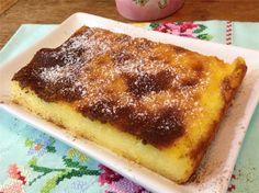 """Φανταστική γαλατόπιτα... """"ξυπόλυτη""""!!! - Filenades.gr"""