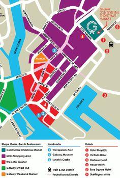 galway market, galway, ireland | ... Market (23rd Nov - 22nd Dec 2012) in Galway, Ireland. Events in Galway