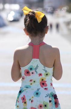Prête pour l'été avec la robe Solis