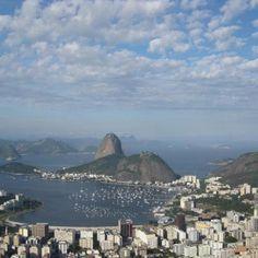 Rio de Janeiro, maravillosa!