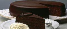 La  vienesa Torta Sacher