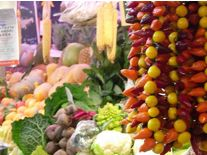 Culinary Spain in English - Rich and varied culture and gastronomy experiences in Spain. Fresco, Spanish Food, Learn To Cook, Cooking Classes, Regional, Spain, Hands, Vegetables, Gourmet
