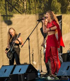 Metalhead, Heavy Metal, Russia, Folk, Instagram Posts, Women, Heavy Metal Rock, Popular, Fork