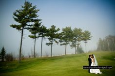 Bay Harbor Golf Club Wedding location northern michigan photo