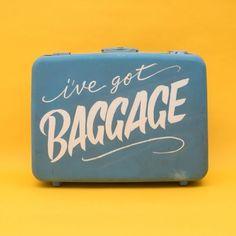 Valentina: i've got baggage