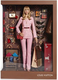 Elizabeth Erm, Magdalena Frackowiak by Giampaolo Sgura for Vogue Paris December-January 2014-2015 11