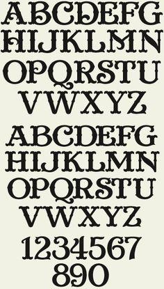 Letterhead Fonts / LHF Western Star / Wild West Fonts