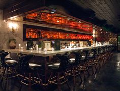 13 Best Speakeasy Bars Across America: Our Favorite Speakeasies Speakeasy Restaurant, Speakeasy Decor, Restaurant Design, Montreal Nightlife, Dallas Bars, Nightclub Bar, Luxury Bar, Bar Interior Design, Bar Lounge