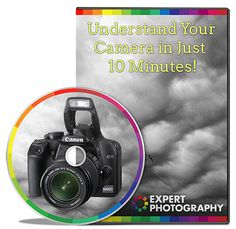 Understand Your Camera in Just 10 Minutes (ver 3 CTA AW) » Expert Photography