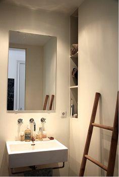 Urban design apartment — R O O S