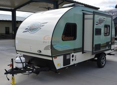 Check out this 2015 Forest River R-Pod 180 listing in Lexington, NC 27295 on RVtrader.com. It is a Travel Trailer and is for sale at $13999.