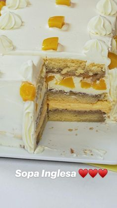 Fun Baking Recipes, Sweet Recipes, Dessert Recipes, Cooking Recipes, Cake Cookies, Cupcake Cakes, 3 Ingredient Cookies, Deli Food, Good Food