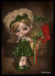 Pixie Tattoo, Bear Halloween, Bratz, My Fantasy World, Christmas Graphics, Little Designs, Flower Fairies, Cartoon Pics, Fairy Art