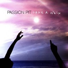 "Passion Pit are back! Check out their new track ""Take A Walk"" from their new album ""Gossamer""."