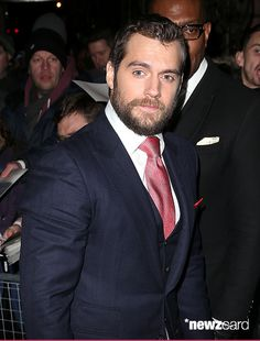 Henry Cavill attends the Charles Finch & CHANEL Pre-BAFTA party at Annabel's on February 7, 2015 in London, England. (Photo by Danny Martindale/WireImage)